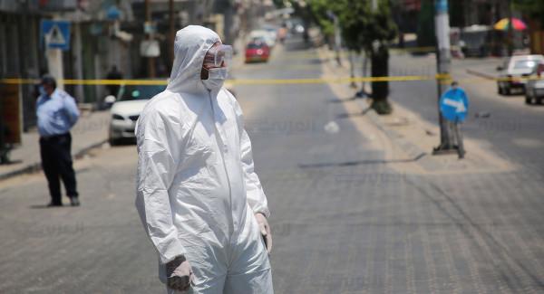 الصحة بغزة تعلن حصيلة الإصابات بفيروس (كورونا) اليوم الثلاثاء