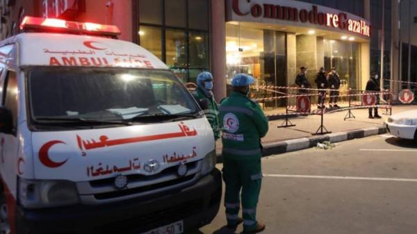 الصحة بغزة توضح أسباب تخفيف الإجراءات المتعلقة بفيروس (كورونا)