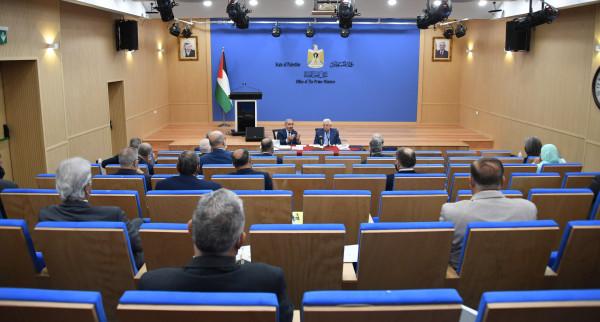 طالع أبرز قرارات الحكومة خلال جلستها الثلاثاء