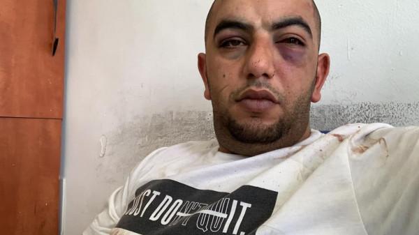 """الإفراج عن المقدسي """"أحمد فراح"""" بكفالة مالية وإبعاده 15 يومًا عن حي الشيخ جراح"""
