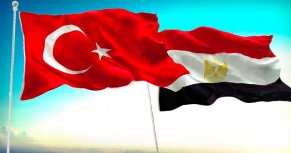 لإعادة تطبيع العلاقات.. وفدٌ تركي يزور القاهرة الأربعاء