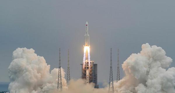 بالتفاصيل.. تعرف على مصير صاروخ الصين الخطير