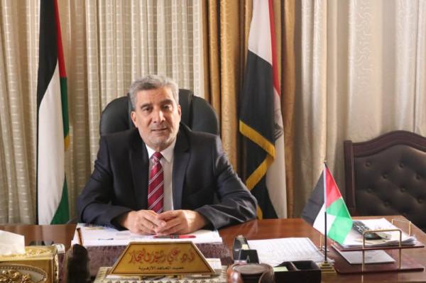 رئيس جامعة الأزهر يتفقد سير امتحانات النقل في المعاهد الأزهرية