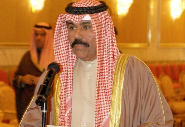 أمير الكويت: لن نسمح لأحد بأن يزعزع أمن واستقرار البلاد