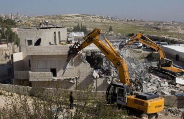 الاتحاد الأوروبي: نحذر من تداعيات إجراءات سلطات الاحتلال في القدس