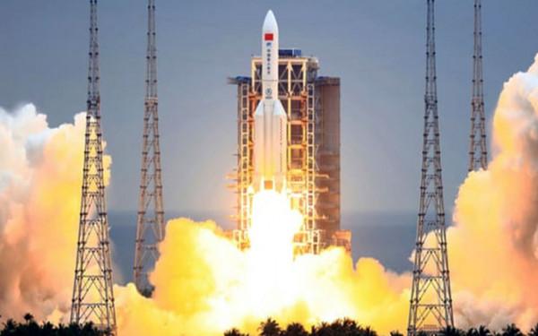 الصاروخ الصيني سيعود بشكل خارج عن السيطرة.. أين رُصد آخر مرة ؟