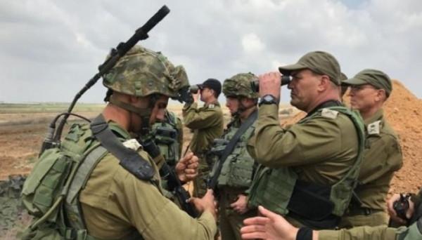 بعد تحذير الضيف.. جيش الاحتلال يرفع حالة التأهب بمنظوماته الدفاعية