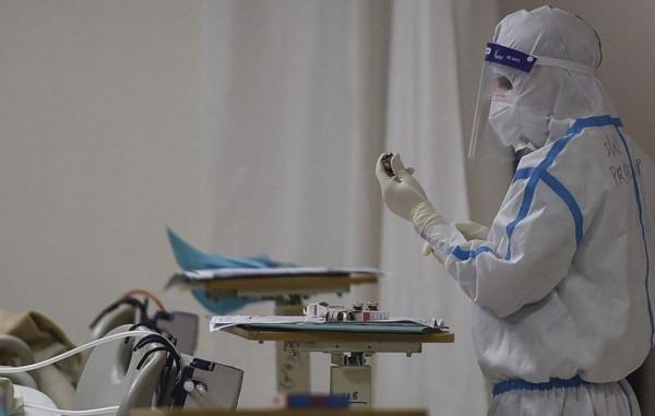 الصحة الأردنية: تسجيل 26 وفاة و1007 إصابات جديدة بفيروس (كورونا)