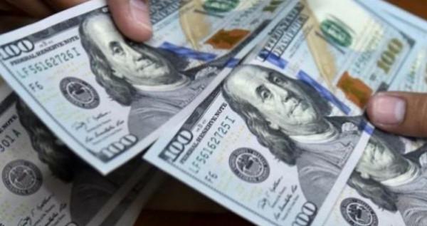 طالع سعر الدولار مقابل الشيكل اليوم الجمعة