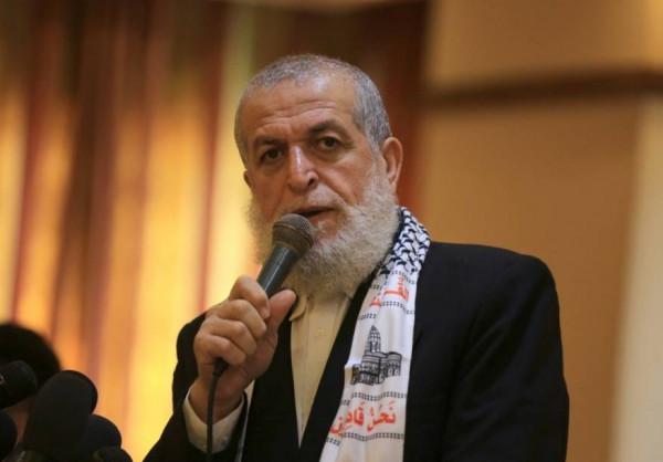 نافذ عزام: جولات المواجهة في ميدان القدس إضاءات لنا كي نمضي قدماً بطريق النصر