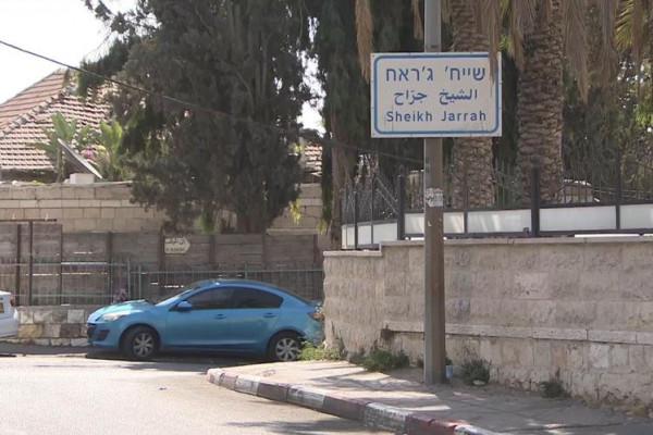 اعتقالات في القدس والخليل واستمرار المواجهات في الشيخ جراح