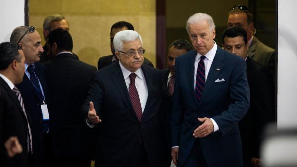 الرئاسة الفلسطينية: على الادارة الأمريكية أن تضغط على إسرائيل لوقف اعتداءاتها