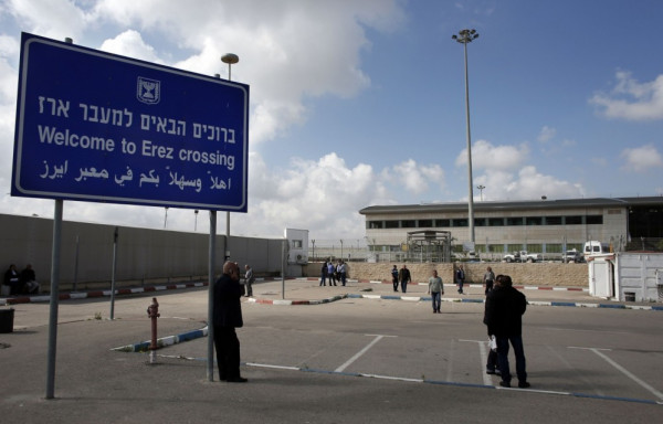 الاحتلال يقرر إغلاق معبر بيت حانون/ إيرز حتى إشعار آخر