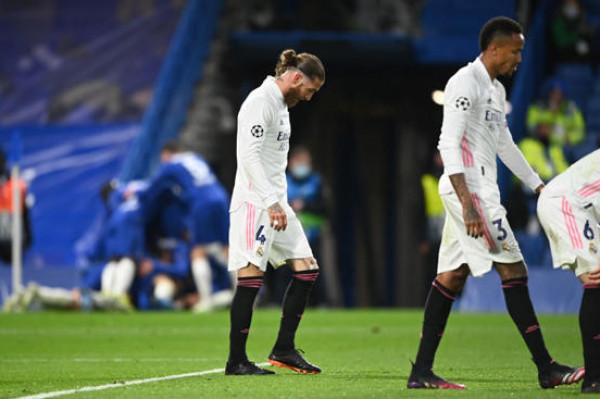 أرباح قياسية لريال مدريد من دوري الابطال رغم الخروج