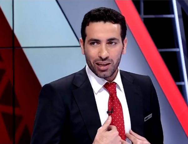 شاهد: كيف تضامن محمد أبو تريكة مع سكان حي الشيخ جراح