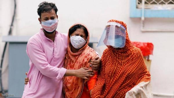 الصحة العالمية تحذر: الطفرة الهندية أكثر عدوى وفتكًا ومقاومة للقاحات