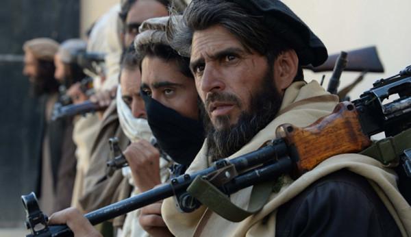 حركة طالبان الأفغانية تعلن وقف إطلاق النار ثلاثة أيام في عيد الفطر