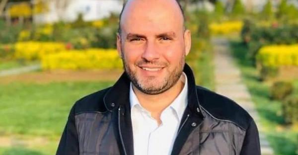 وفاة د. إبراهيم الحساينة رئيس مجلس ادارة جامعة الاسراء بغزة