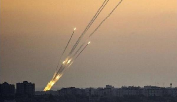 كتائب الشهيد عبد القادر الحسيني تعلن حصيلة استهدافها لمستوطنات غلاف غزة