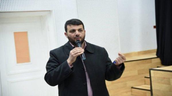 الاحتلال يفرج عن المعتقل الإداري سائد أبو البهاء