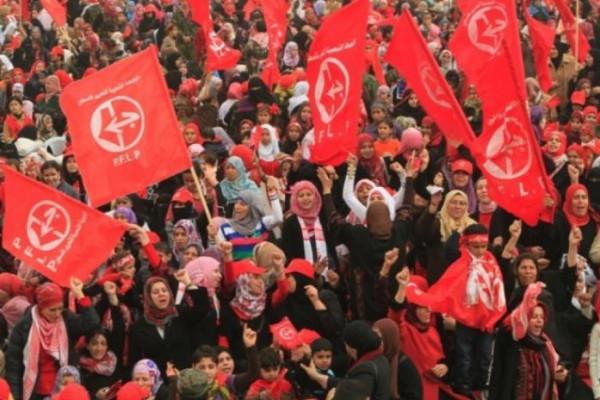 الجبهة الشعبية تصدر بياناً حول اعتداءات الاحتلال بالضفة وغزة والقدس