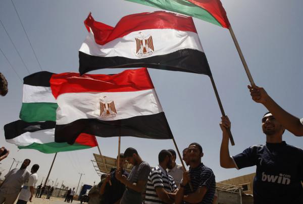 مصر تعلن جهوزية مستشفياتها لاستقبال المصابين من غزة
