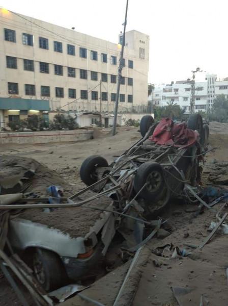 """إطلاق حملة """"النصرة"""".. دعوات لتقديم الدعم الإنساني للقدس وغزة في ظل التصعيد الإٍسرائيلي"""