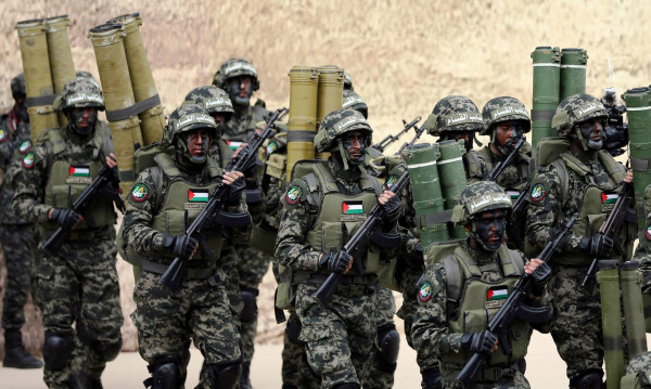 حماس: على الاحتلال أن يستعد لدفع الثمن بعد استهداف قائد لواء غزة
