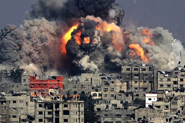 قد تستمر أسبوعا.. (كابينت) يصادق على توسيع العمليات في غزة