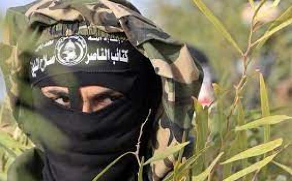 """كتائب الناصر صلاح الدين توجه رسالة للاحتلال """"غزة لن تكون نزهة"""""""