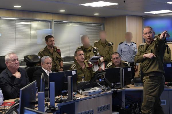 نتنياهو: قادة حماس الكبار دفعوا وسيدفعون ثمناً باهظاً وهذا لم ينته بعد