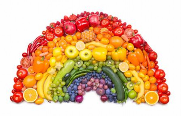 هل توفر المواد الغذائية بديلا عن المكملات الغذائية للأطفال؟
