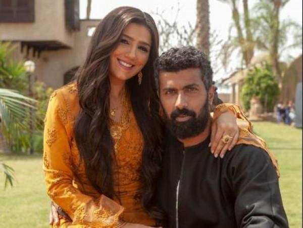 أسباب قرار وقف التعامل مع المخرج محمد سامي.. دعمه لزوجته أحدها