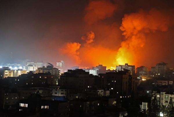حماس: الاحتلال يمر بهستيريا أفقدته صوابه وسيدفع ثمن جرائمه ضد المدنيين