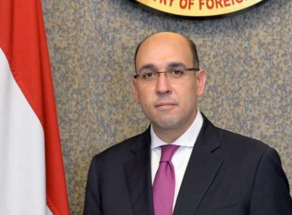 الخارجية المصرية: اتصالات مكثفة تجري مع الجانبين بهدف التوصل إلى تهدئة تامة