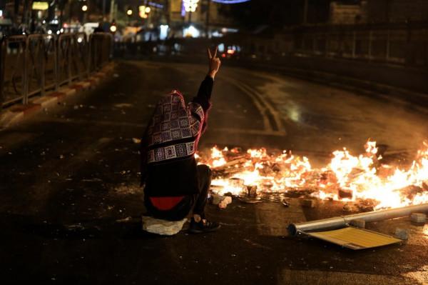 النائب الرجوب: لا يمكن للاحتلال إخماد الثورة من أجل القدس في الضفة