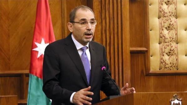 الصفدي: إسرائيل تتحمل مسؤولية الأوضاع الخطيرة التي تشهدها الأراضي الفلسطينية المحتلة