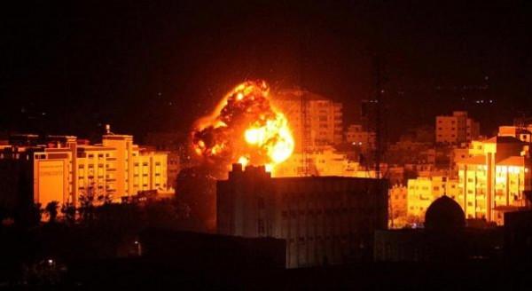 مؤسسات وجمعيات رجال الأعمال الفلسطينيين تستنكر العدوان على شعبنا