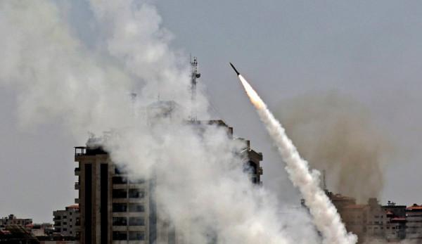 القسام تعلن حصيلة استهدافها لمستوطنات غلاف غزة