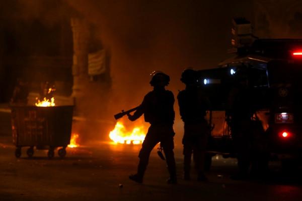 """لم يتم إعتقال أي مستوطن.. """"الدافع العنصري"""" في لائحة اتهام ضد فلسطينيي 48"""