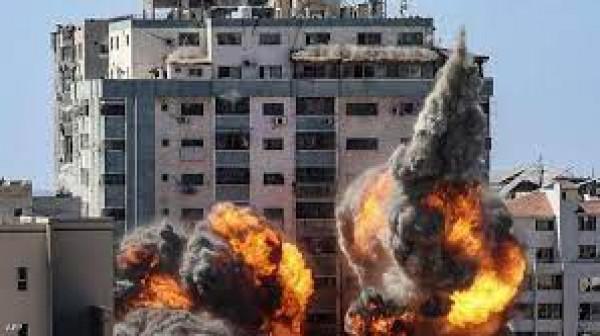 لجنة دعم الصحفيين تساند (مراسلون بلا حدود) بالتوجه للجنائية الدولية لمقاضاة إسرائيل