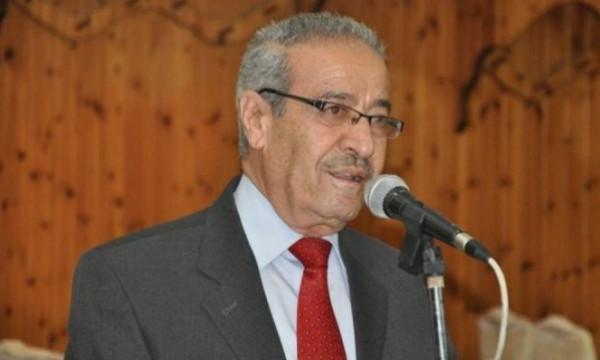 تيسير خالد: وقف العنف لغة غريبة في وصف جرائم الحرب الإسرائيلية