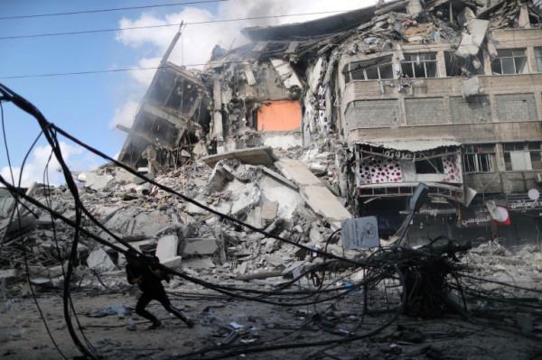 (مدى) يدين العدوان الواسع الذي تتعرض له الحريات الصحفية في قطاع غزة
