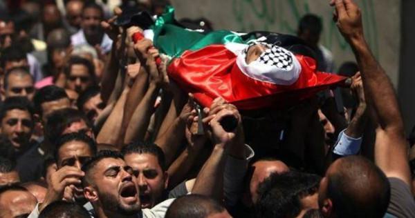 والد الشهيد الأعرج يشيد بوفاء المقاومة في غزة لشهداء الضفة