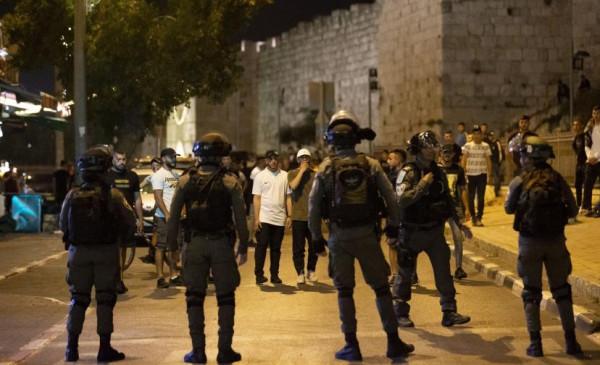 جبهة التحرير العربية تدعو لتشكيل لجان حراسة لمواجهة اعتداءات المستوطنين