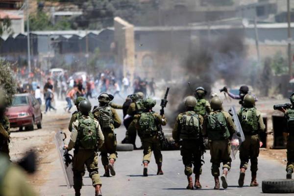 جمال الطويل: لن نهدأ في الضفة حتى تهدأ غزة وتحقق أهدافها