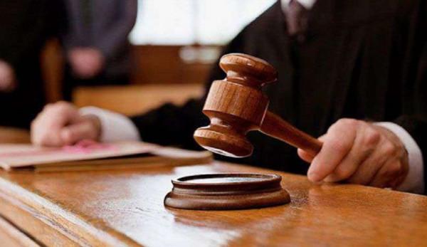 بداية جنين تصدر حكماً بالأشغال الشاقة لمدة سبع سنوات لمدان بتهمة الحرق الجنائي