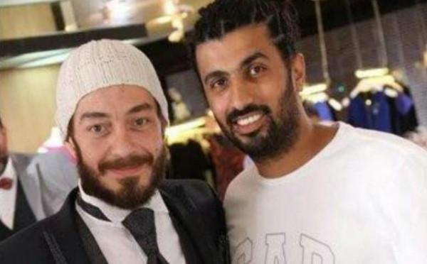 أحمد زاهر يعلن تضامنه مع المخرج محمد سامي