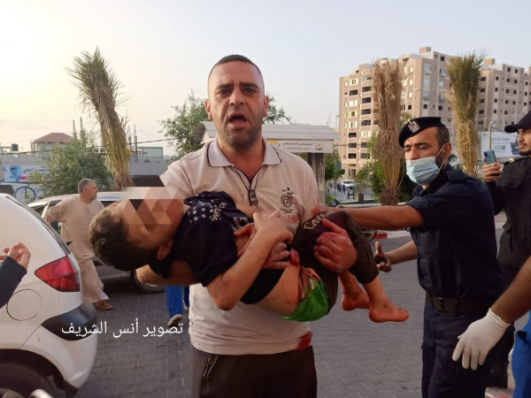 """""""الصحة"""" بغزة تعفي جميع مصابي الاعتداءات الإسرائيلية من رسوم الخدمات المتعلقة بالإصابة"""