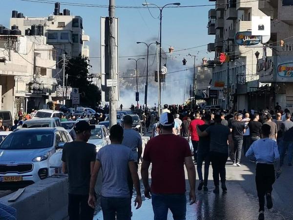 حماس تدعو أبناء الأجهزة الأمنية بالضفة للاستمرار بالانخراط بأوسع ساحة اشتباك مع الاحتلال